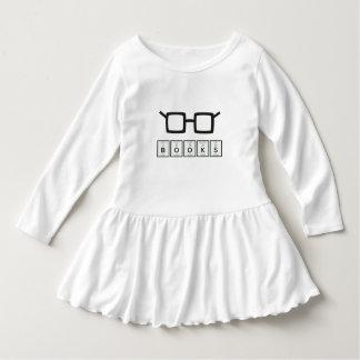 Books chemcial Element Nerd glasses Zh6zg Dress