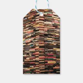 Books Gift Tags