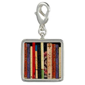 Books Photo Charm
