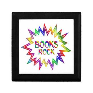 Books Rock Gift Box