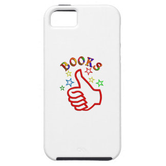 Books Thumbs Up Case For The iPhone 5