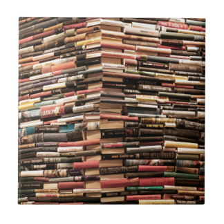 Books Tile