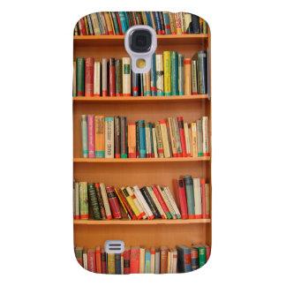 Bookshelf Books Library Bookworm Reading