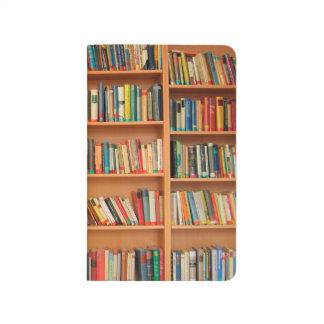 Bookshelf Books Library Bookworm Reading Journal