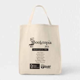 Booktopia 2103 - Bellingham WA Bag