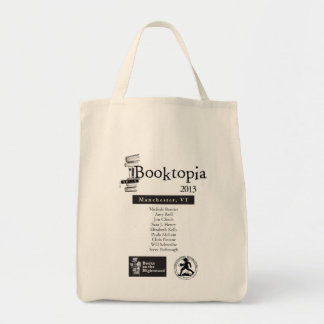 Booktopia 2103 - Manchester VT Bag