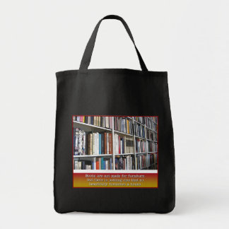 Bookworm book bag