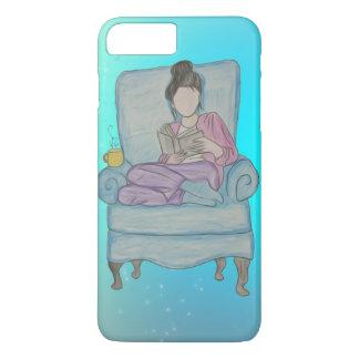 Bookworm iPhone 7 Plus Case