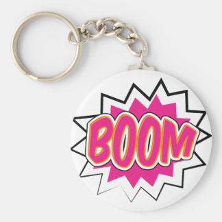 boom2 keychain
