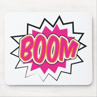 boom2 mouse pad