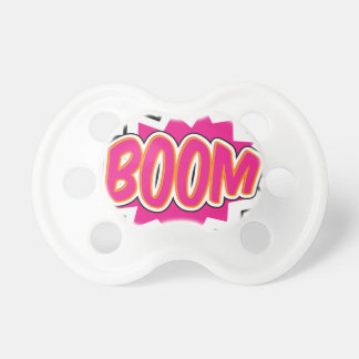 boom2 pacifier