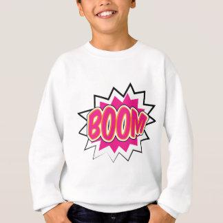 boom2 sweatshirt