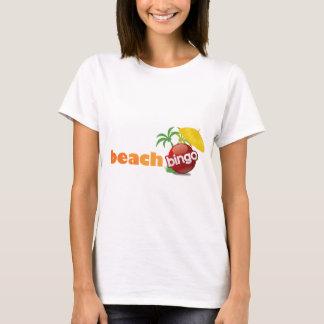 Boom Beach Bingo Gear T-Shirt