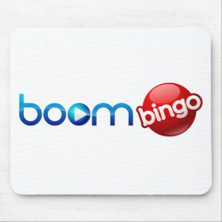Boom Bingo Accessories Mouse Pad