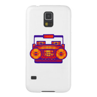 Boom Box Extreme Case For Galaxy S5