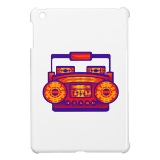 Boom Box Extreme iPad Mini Cover
