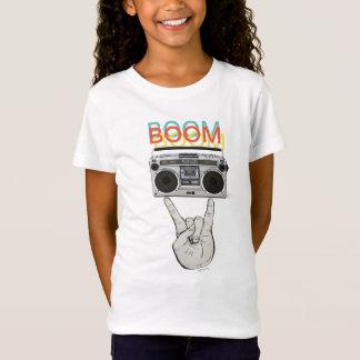 Boom Box shirt
