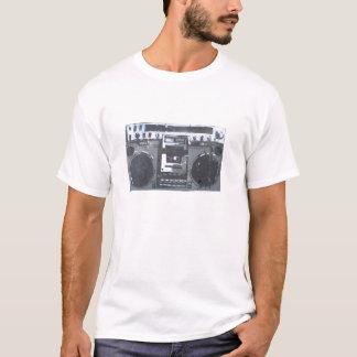 Boom Box T T-Shirt