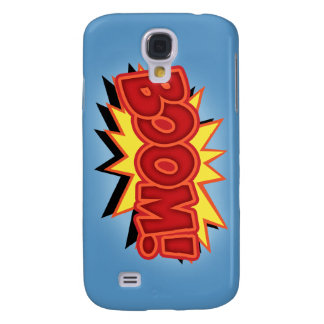 Boom! Galaxy S4 Case