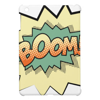 boom cover for the iPad mini