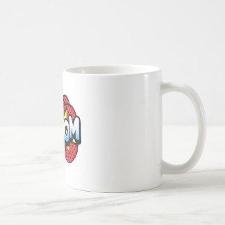 Boom dynamite coffee mug
