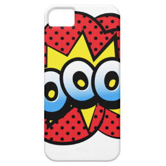 Boom dynamite iPhone 5 covers