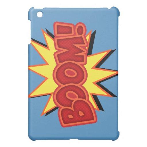 Boom! iPad Mini Cases
