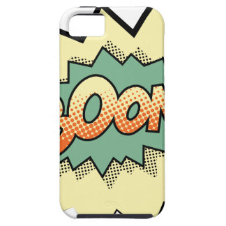 boom iPhone 5 case