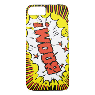 BOOM! iPhone 7 CASE