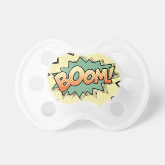 boom pacifier