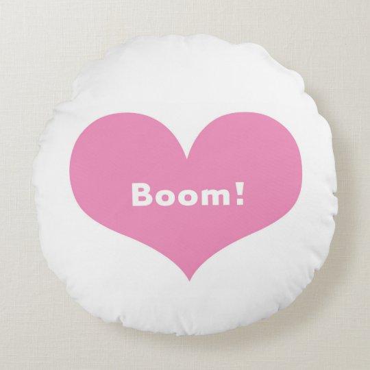 Boom! Pillow