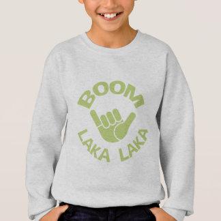 Boom Shaka Wave Sweatshirt