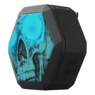 Boombot REX Bluetooth Speaker - Scary Design-1