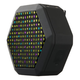 Boombot Rex Speaker Polka Dots Sparkley Jewels