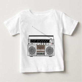Boombox Baby T-Shirt