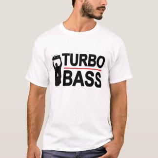 Boombox Turbo Bass T-Shirt