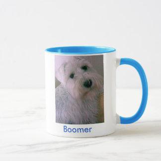 Boomer Mug