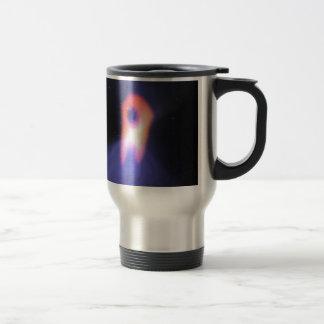 Boomerang Nebula Travel Mug