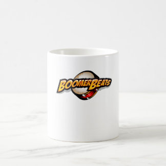 BoomerBeats Drum Mug