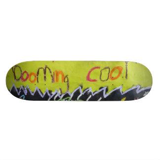 Booming Cool Skateboard 4