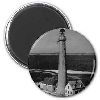 Boon Island Lighthouse Magnet