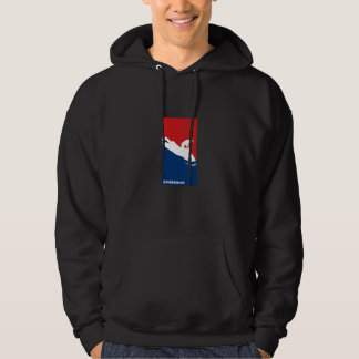 Boondockers Logo Hoody Black