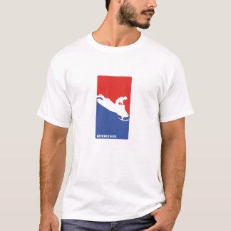 Boondockers Logo T-Shirt w/Text