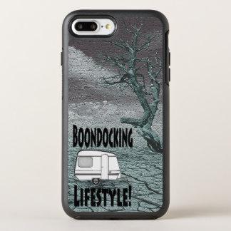 Boondocking Lifestyle Camper Design OtterBox Symmetry iPhone 8 Plus/7 Plus Case