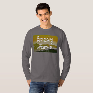 Boondocking Lifestyle Design T-Shirt