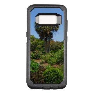 Boone Hall Garden OtterBox Commuter Samsung Galaxy S8 Case