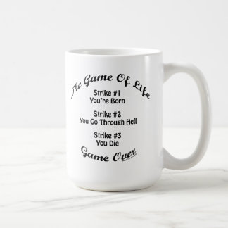 Boones Game Of Life Mug