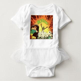 Boooom! Baby Bodysuit