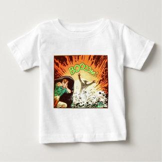 Boooom! Baby T-Shirt