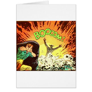 Boooom! Card